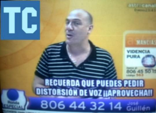 ¡¡APROVECHA!! José Guillén - ASTROCANAL - 806 443 214 806 44 32 14 806443214 astrocanalshop astrocanal shop