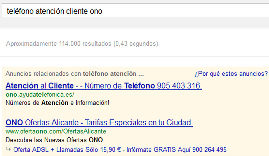 ayudatelefonica.es ono.ayudatelefonica.es 905 403 316 905403316 905 40 33 16