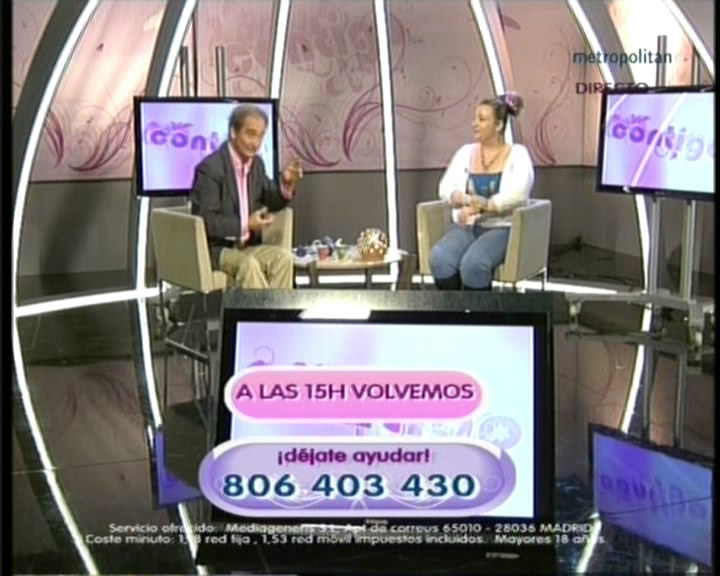 MetropolitanTV