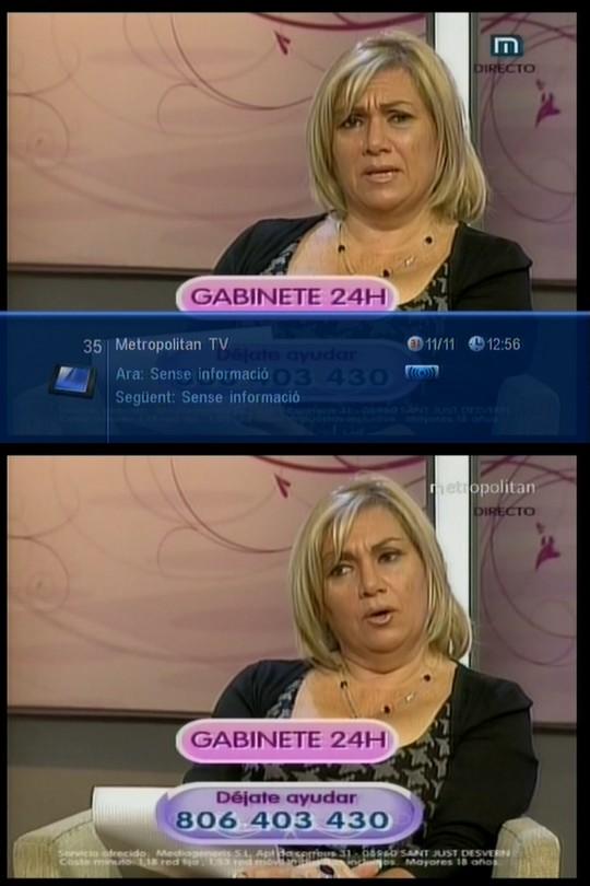 Metropolitan TV