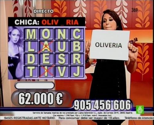 Oliveria