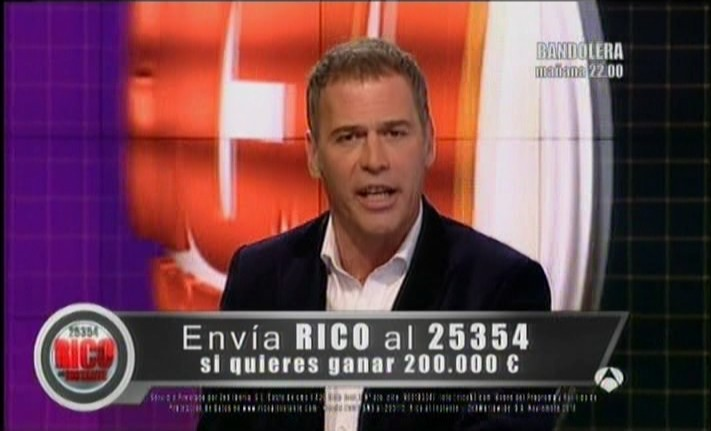 25354 Rico al Instante