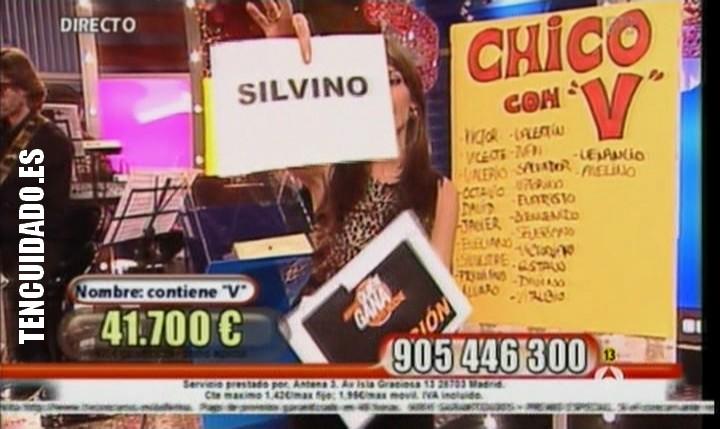 Silvino
