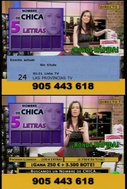 Teletrébol - Las Provincias TV