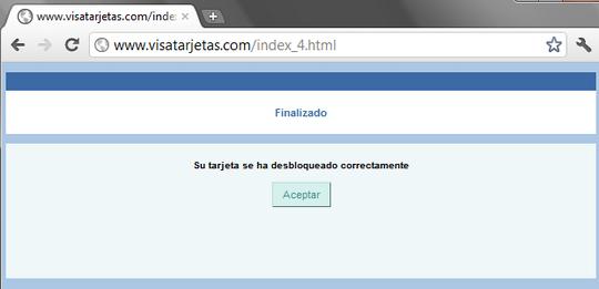 www.visatarjetas.com