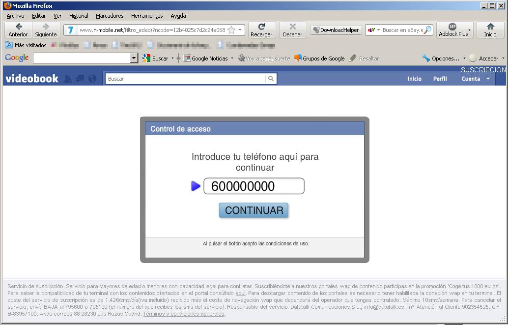 http://www.n-mobile.net/filtro_edad/ - http://ww79.tuvideosonline.com/ver - mi mensaje - ver mensaje completo - smg intermedia - coge tus 1000 euros - datatalk comunicaciones
